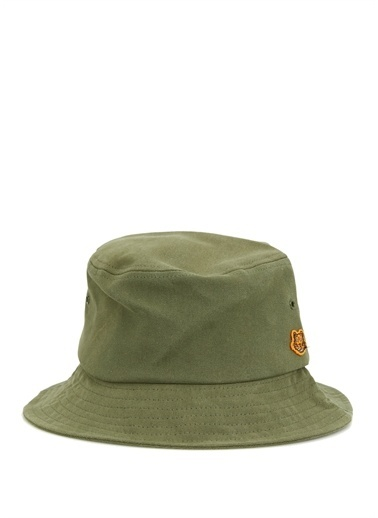 Kenzo Şapka Haki